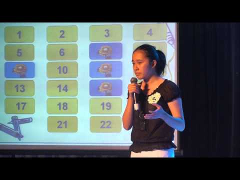 Mien Dang's speech (Rem) - Passive Smoking