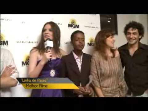 4º Premio Contigo  de Cinema Winners