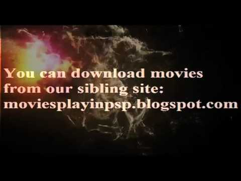 Download Free Psp Games And Movies!! video