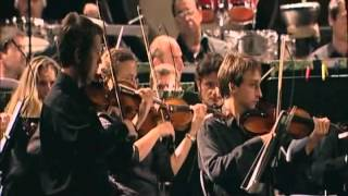 Jeff Mills & Montpelier Philharmonic Orchestra Full Video