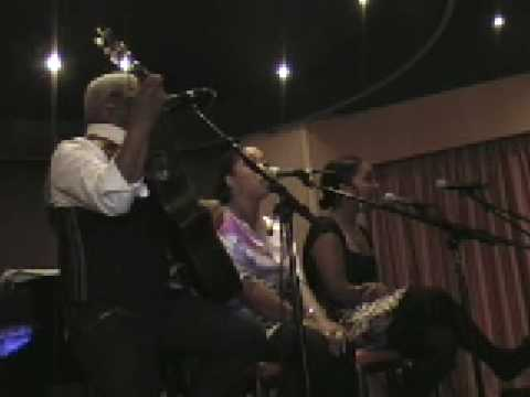 Jonathan Butler and Daughters. Sing me your love song