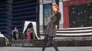 Hmong Model fashion show