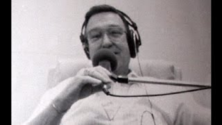Dr. Walter Martin - ESP & Parapsychology