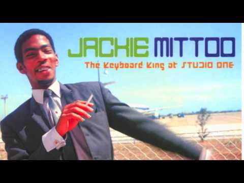 Wall Street - Jackie Mitoo HD