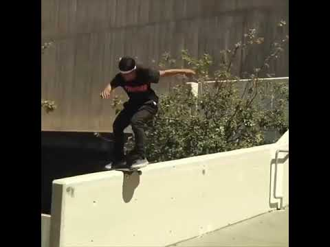 Beast mode @davidgonzalez | Shralpin Skateboarding