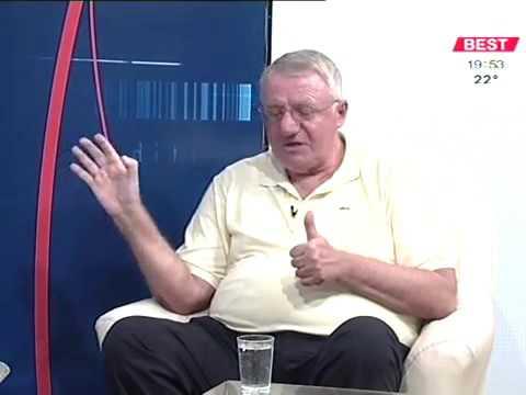 Seselj - Tomislav Nikolic je jedna budala!