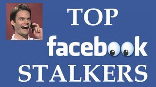 How to Find Your Top Facebook Friends (Stalkers)