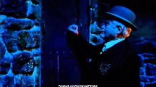 Olsen-bandens sidste stik (1998) - Dans med beruset vagt