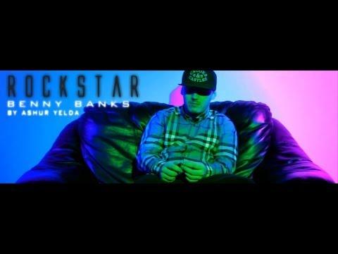 Benny Banks – Rockstar (Official Video) [Patiently Waiting Vol.2 Mixtape]