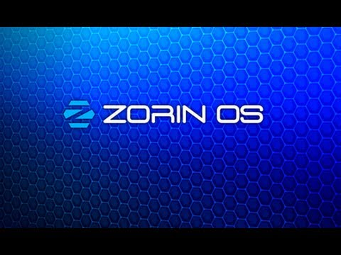 Zorin OS 7 Review.