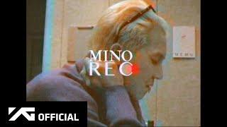 Mino 송민호 Mino Rec 39 Xx 39