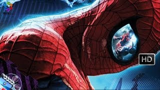 The Amazing Spiderman Oficial Trailer 2 Sub En Ingles HD