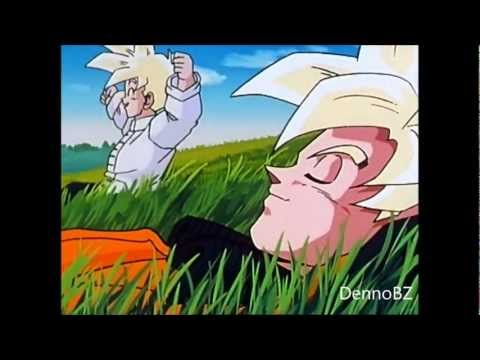 Dragonball Z Krillin Testet Son Goku [german] video