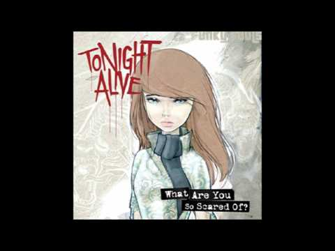 Tonight Alive - Welcome