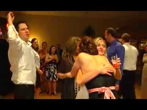 Wedding Reception Fast Dances - Bethlehem, Pa Video