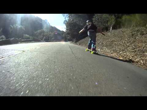Bay Sessions 8: Bombing Claremont