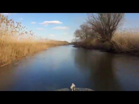 река кигач астраханская область ловля судака