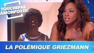 """Le """"Blackface"""" d'Antoine Griezmann : TPMP réagit à la polémique"""