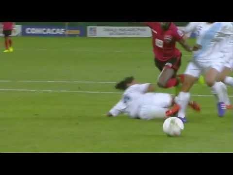 Trinidad and Tobago vs Guatemala Highlights