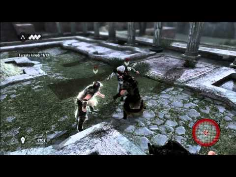 Assassin's Creed: Brotherhood Video Review