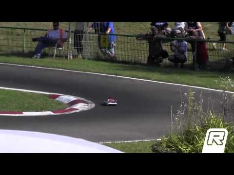2011 EFRA 1/10th 200mm European Championships - A-main