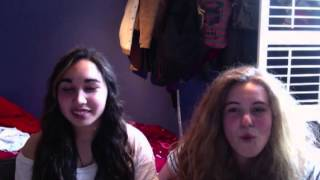 The Friendship Test Tag | Taylor & Clarice
