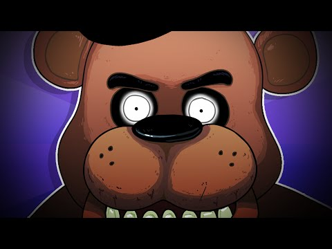 Yo Mama So Fat! Five Nights At Freddy's - Animation video