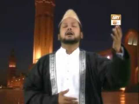 Allah Hu Ya Rehman By Rashid Azam New Kalam 2014 video