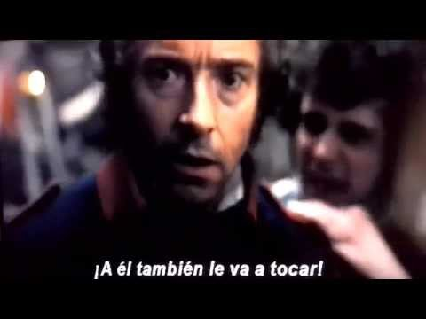 Les Miserables - Night Of Anguish