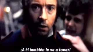 Watch Les Miserables Night Of Anguish video