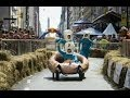 Creativity contest in Argentina - Red Bull Soapbox Race 2013 Vorschaubild