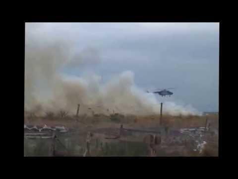 Военные, армейские песни - Чечня в огне (Здесь не Афган) (Сергей Беляков)