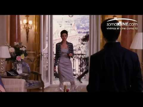 Princesa por Accidente (Monte Carlo) [Trailer HD Subtitulado]