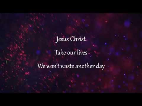 Give My Life To You - Elevation Worship Lyrics