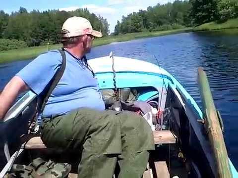 продать фильм о рыбалке