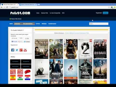 Ahora ver películas de estreno gratis como en el cine 2013 - 2016