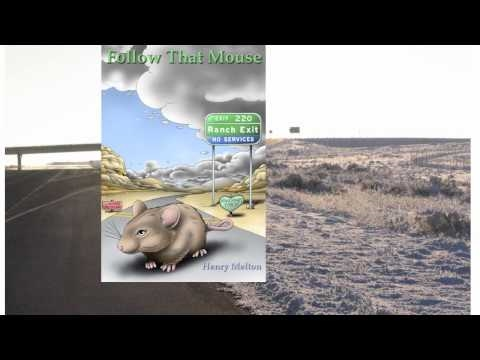 Follow That Mouse - YA Fantasy Book Trailer