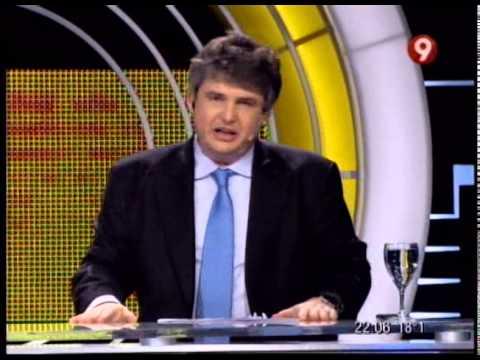 Presentación de la Invitada: Estela de Carlotto - 09-08-14