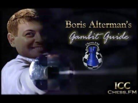 GM Alterman's Gambit Guide - Spielmann Gambit - Part 2 at Chessclub.com