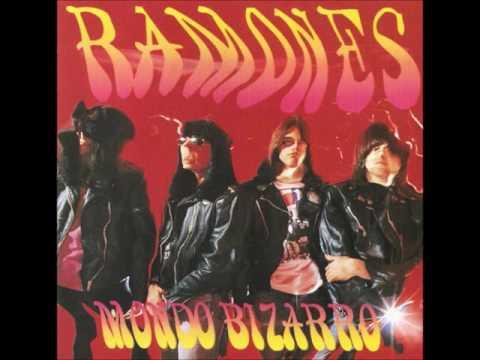 Ramones - Anxiety
