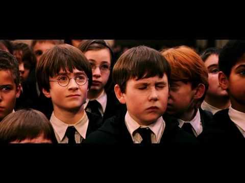 Гарри Поттер и КВН  -   1 часть