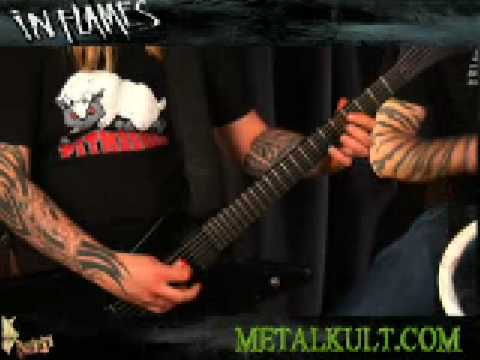 IN FLAMES Lesson Gyroscope Verse