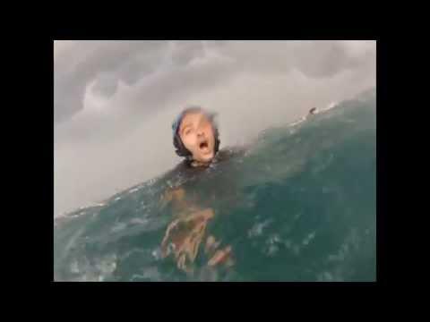 tromba marina in catamarano a bruca stefano papaleo