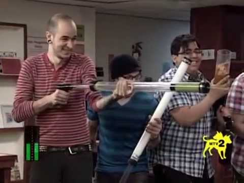 [ Silent Library ] [ Super Funny Videos ] Ep41 - John, Jerry, Joshua, Vin, Chris, Will video