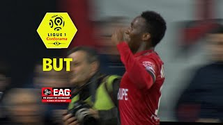 But Yeni NGBAKOTO (79') / EA Guingamp - ESTAC Troyes (4-0)  (EAG-ESTAC)/ 2017-18