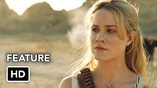 """Westworld 2x10 Inside """"The Passenger"""" (HD) The Valley Beyond Behind the Scenes"""