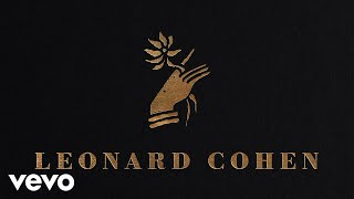 Leonard Cohen - The Goal (Official Video)
