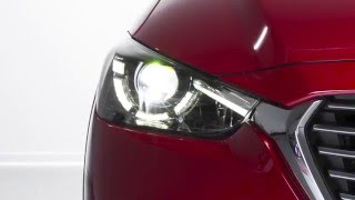 Mazda Vehicle Lights