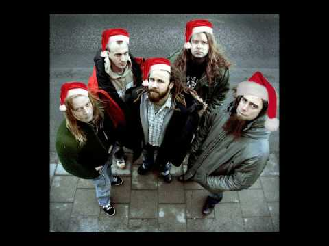 In Flames - X-mas Song