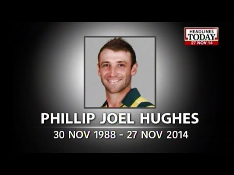 Phil Hughes death: Sourav Ganguly says he faced similar incident